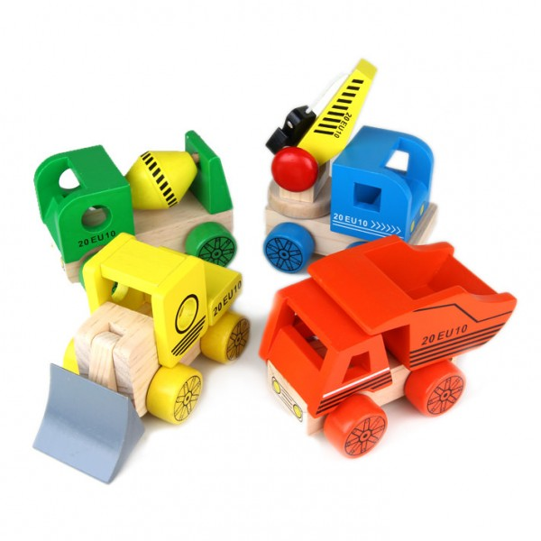 Baufahrzeuge