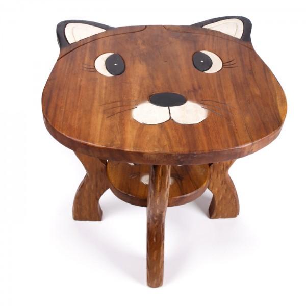 """Tisch """"Katze"""""""