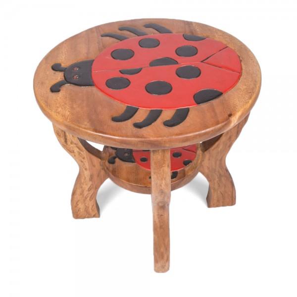 """Tisch """"Marienkäfer"""""""