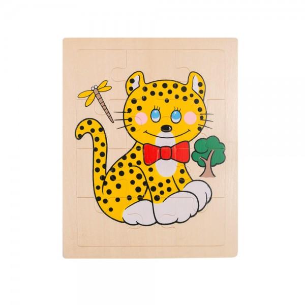 "Puzzle ""Gepard"""