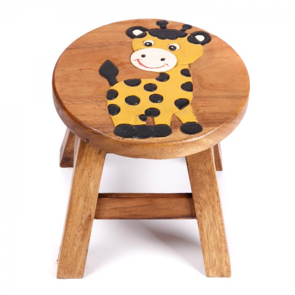 "Hocker ""Giraffe"""