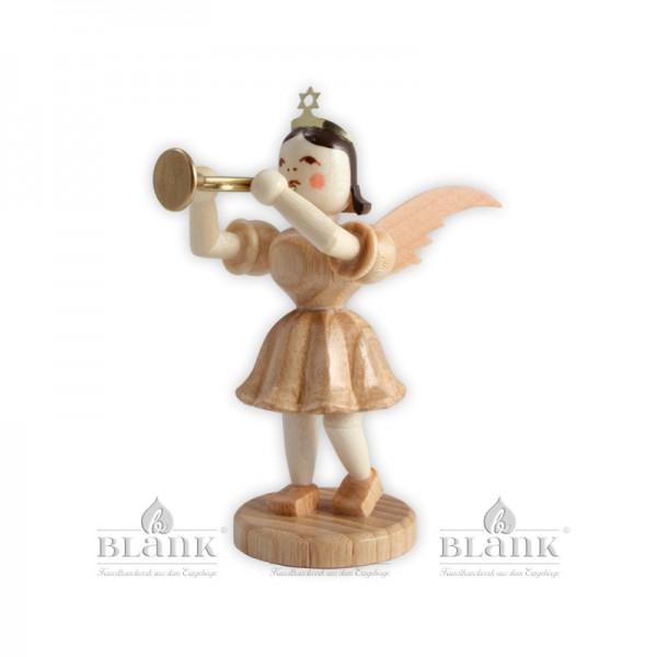 Kurzrockengel mit Trompete