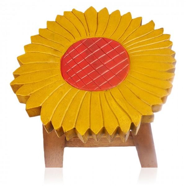 """Hocker """"Sonnenblume"""""""