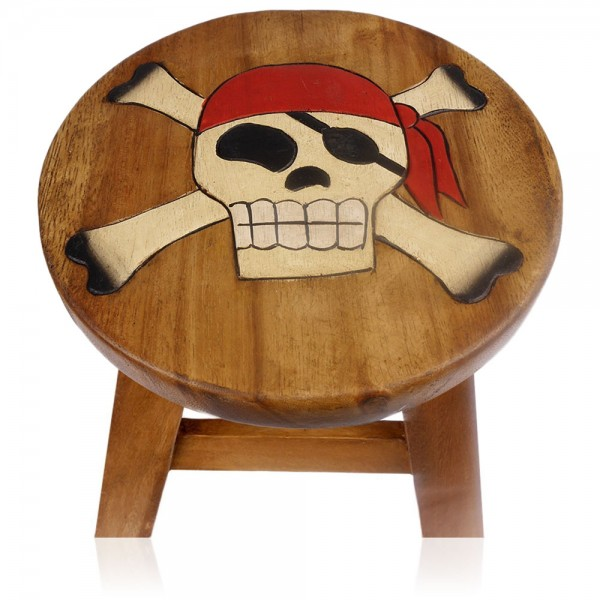 "Hocker ""Pirat"""
