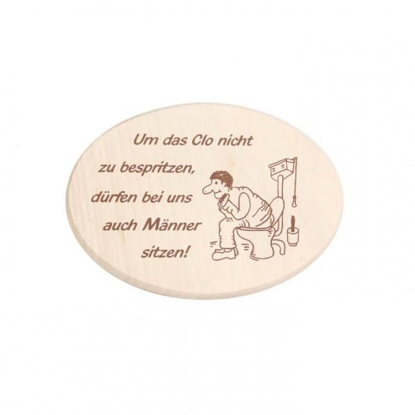"""Spruchbrett """"Clo"""""""