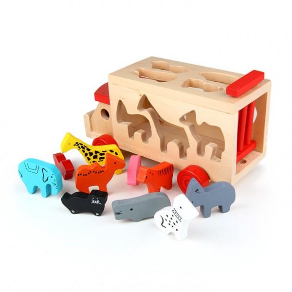 Zoowagen