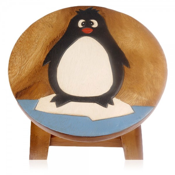"Hocker ""Pinguin"""