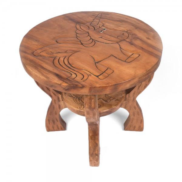 """Tisch """"Einhorn"""""""