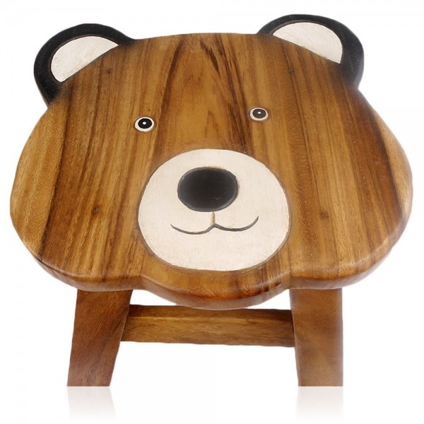"Hocker ""Teddy"""