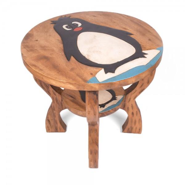 """Tisch """"Pinguin"""""""