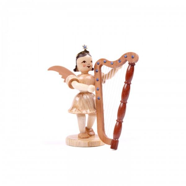 Kurzrockengel mit Harfe und Swarovski®