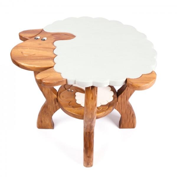 """Tisch """"Schaf"""""""